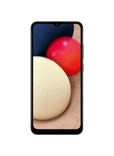 MuscleCloth Samsung Galaxy A02S 64 Gb,SYH Siyah